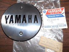 NOS Yamaha Left Crankcase Generator Cover TW200 TX500 XS500 371-15415-01-00