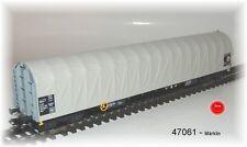 Märklin 47061 Bâches de wagon coulissant Rilns le SBB #neuf emballage d'origine#
