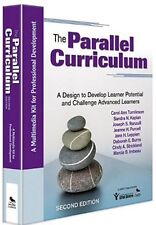The Parallel Curriculum (Multimedia Kit) : A Design to Develop Learner Potential