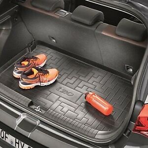 Genuine Hyundai i20 Boot Liner Luggage Tray 2014 Onwards