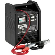 Clarke Clarke BC100C Battery Charger & Engine Starter 6210106