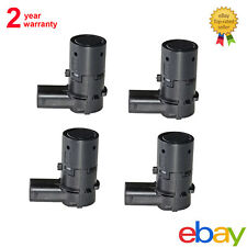 4 Pcs New Land Rover Discovery 3 04-09 Front PDC Parking Sensor  YDB500311PMA