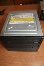 LECTEUR GRAVEUR DE DVD IDE SONY AD-7170A  FACADE NOIR (3086) OK