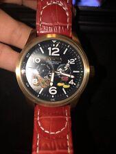 Limited Edition Disney's Mickey & Pluto Invicta Watch | Model No. 25364