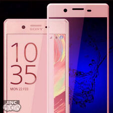 Pink Mobile Phone Screen Protectors for Sony Xperia XA