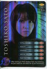 Torchwood TCG Trading Card #040 Toshiko Sato