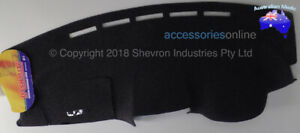 DODGE JOURNEY [JC2] (rt,sxt) 11/2011 to 2016 Custom Made Carpet DASH MAT