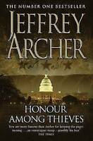 Honour Among Thieves by Jeffrey Archer (Paperback) New Book