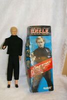 Gilbert Toys The Man Form U.N.C.L.E. TV Action Figure with Box