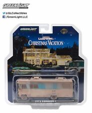 Greenlight 33100-A 1/64 Christmas Vacation 1972 Condor, HD Truck Series 10