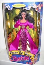 #1932 NRFB Mattel Philippines Flores De Mayo Reyna Fe Barbie Foreign
