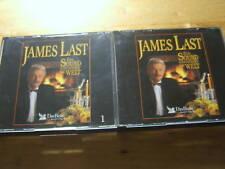 James Last [5 CD Box] Ein Sound Erobert die Welt / DAS BESTE  Readers Digest