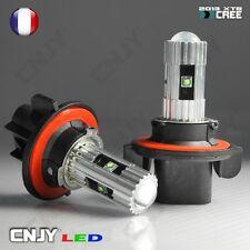 2 AMPOULE LED H13 CREE XTB 25W 6000K BLANC 12V FEUX ANTI BROUILLARD FOGLIGHT