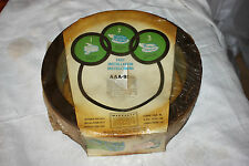 Vintage GM Air Filter AAA-91 replaces a Fram CA326 Air Filter New Sealed