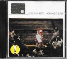 "LOREDANA BERTE' - RARO CD 1 STAMPA "" NORMALE O SUPER """
