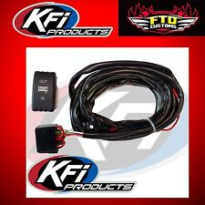 KFI UTV-DRS-K ATV/UTV Dash Mounted Rocker Switch KIT