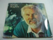 Kenny Rogers - Love Is What We Make It - Sealed New