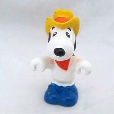 VTG McDonalds Happy Meal Toy PEANUTS Farm Snoopy Charlie Brown Figure Figurine