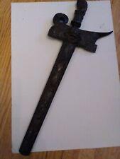 Antique Keris Dagger