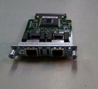 Cisco VWIC-2MFT-T1