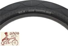 "CULT BIKES AK ALEX KENNEDY 20"" X 2.50"" WIREBEAD BLACK BMX BICYCLE TIRE"