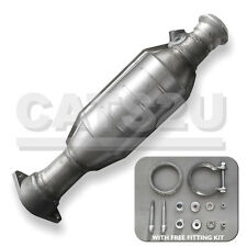 RENAULT CLIO 182 SPORT 11/03-11/05 TYPE APPROVED CATALYTIC CONVERTER CAT & KIT