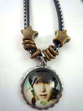 Lee Min Ho Korean Actor Necklace Pendant F4 Faith City Hunter Heir NC3