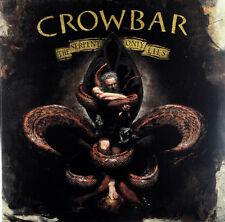 Crowbar - The Serpent Only Lies (*New Album* Vinyl LP+CD) New