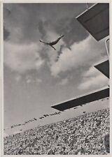 1936 BERLIN GERMAN OLIMPIC GAMES - Diving from Tower Swimming ORIGINAL PHOTO#100