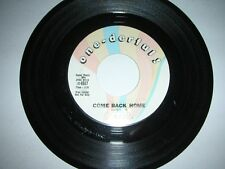 BENNY TURNER - COME BACK HOME / WHEN I'M GONE..U.S ONE-DERFUL PROMO