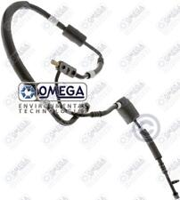 Omega A/C Omega A/C Manifold Hose Fits: 1993 Ford Bronco (See Chart)