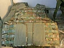 heavy tactical body armor bulletproof vest IIIA ballistic vest NOS!!!