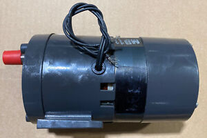 Replaces Dayton 1L487 and 1LPL2, 60 RPM,  59 in-lbs, 1/10 HP, 115V gearmotor