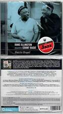 "DUKE ELLINGTON & COUNT BASIE ""Battle Royal"" (CD) 2012 NEUF"