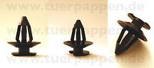 30 Clip Clips Halteclips Klips Verkleidung T3 T4 Jetta Golf Caddy Scirocco BMW