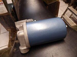 JAGUAR E-TYPE V12 OIL FILTER HOUSING WITH RELIEF VALVE 12906/12904/12939/12914