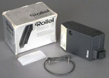 Rollei Beta 3 Automatic  Electronic Flash w/Diffuser and cord in Box