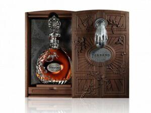 """(EUR 4.278,57 / L) Cognac Pierre Ferrand """"Légendaire""""  +++ ca. 60 Jahre alt  +++"""