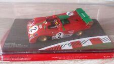 Ferrari Racing Collection 312 P 1000Km Zeltweg 1973 1:43