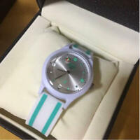 Haikyuu!! Collaboration Watch With Super Groupies of ︎Aoba Josai Ver. From Japan
