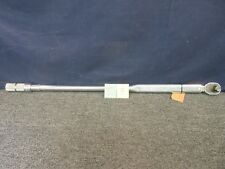 """PROTO TORQUE WRENCH 1"""" DRIVE 6022B 140-700 FT/LB CAL EXP AUG 2018 TOOL USED"""