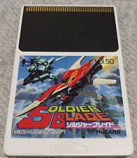 SOLDIER BLADE - NEC PC ENGINE Hu Card Only