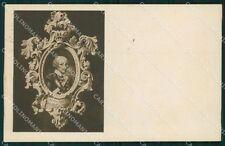 Militari Reggimentali VI Lancieri di Aosta Duval 1934 cartolina XF2134