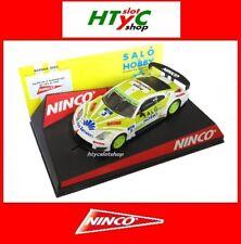 NINCO NISSAN 350Z SALÓ DEL HOBBY 2006 750 UNIDADES EDICIÓN LIMITADA 50433