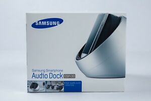 NIB - Samsung Smartphone Android Bluetooth Speaker / Dock ESP-30