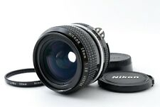Nikon AI Nikkor 28mm F/2.8 Wide Angle MF Lens From Japan 667621
