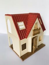 Sylvanian Families/Calico Critters Cozy Cottage Red Roof House Epoch Co