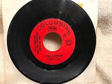 """PAUL REVERE & RAIDERS-Original HIT 45-""""I Had A Dream""""-Columbia-1967-EX"""
