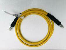 ENERPAC H7210 HYDRAULIC HOSE 10 FT. LENGTH 700 BAR/ 10,000 PSI NEW #2