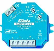 Eltako EUD61NPN-UC Universal-Dimmschalter bis 400W